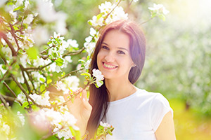 Los Altos Spring Teeth Whitening