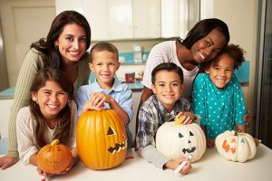 Dental Tips for a Healthy Halloween Los Altos